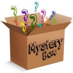 Accessories - Retro Reseller Mystery Box Vintage Vtg Resale